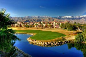 Rancho Mirage property management